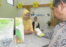 Bank Kaltim Syariah