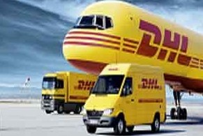 PT DHL Indonesia