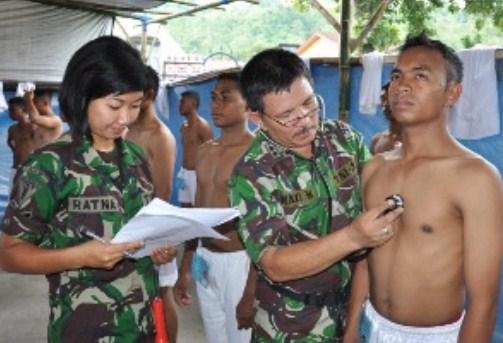 Secaba TNI AD 2