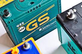PT GS Battery