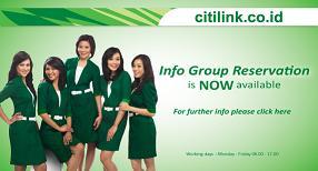 PT Citilink Indonesia