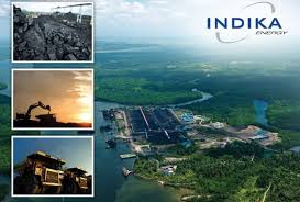 PT Indika Energy
