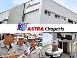 PT Astra Otoparts