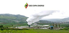 Geo Dipa Energi
