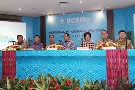 PT Asuransi Jiwa BCA