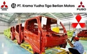PT. Krama Yudha Tiga Berlian Motors