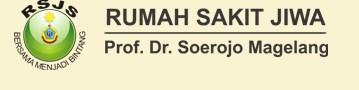 RSJ Prof Dr Soerojo Magelang