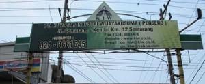 PT KIW Semarang
