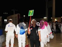PPIH Arab Saudi