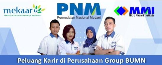 Lowongan PT PNM