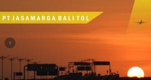 PT Jasamarga Bali Tol