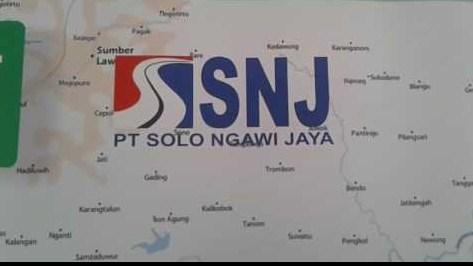PT Solo Ngawi Jaya