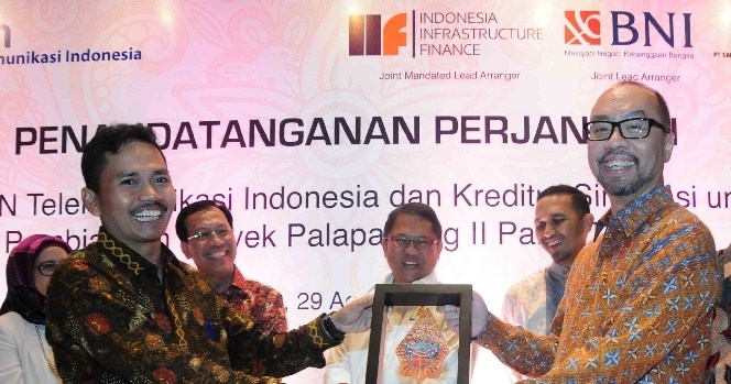PT Len Telekomunikasi Indonesia