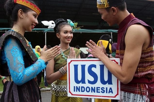 USU Indonesia